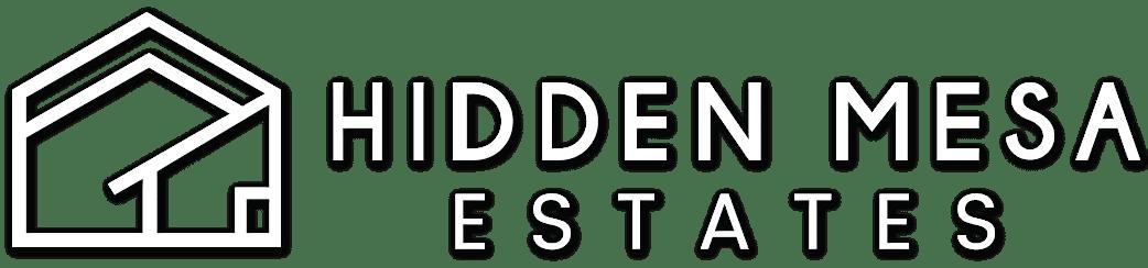 Hidden Mesa Estates